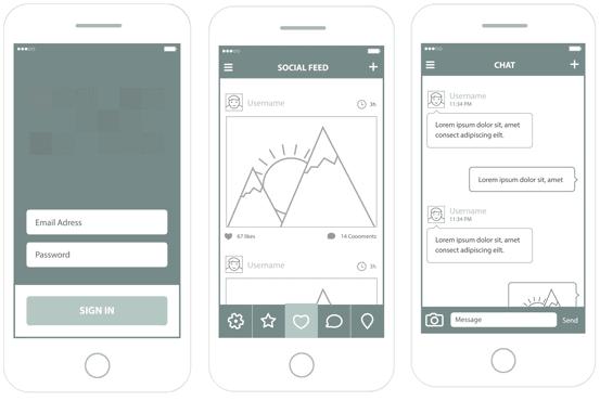 mobile app developers kuwait